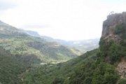 Chouf to bisri hike with Sane