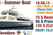 Summer Boat Party 3