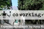 User Experience In-Depth by Hany Rizk @ Coworking +961