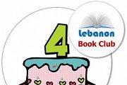 Lebanon Book Club: 4-Years Anniversary & Aug 2013 Gathering