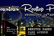 Downtown Rooftop Party