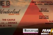VOIE13 presents | Malice in Wonderland
