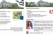 '' Feng Shui for Home Owners'' Workshop