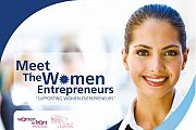 """Meet the Women Entrepreneurs"""