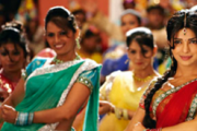 Bollywood Dance with Devaki