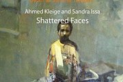 SHATTERED FACES - Art Exhibition by Ahmad Kleige & Sandra Issa
