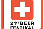 Thirst Aid - 21st Beer Festival at Shtrumpf