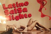Latino Salsa Nights in QBA