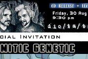 Semitic Genetic CD Release