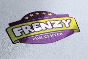 Frenzy Fun Center Bowling Tournament