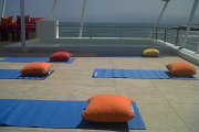 SEA SIDE: Feel Good YOGA- Active MEDITATION- 5 Rhythms DANCE