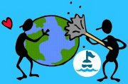 Underwater Clean Up Day