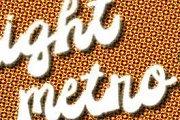 Midnight Metro->Shaking September