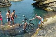 Let's Ride and Swim in Batroun