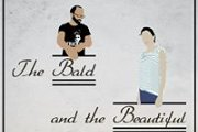 The bald and the beautiful live at radio beirut