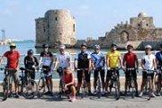 Tour of Lebanon 2013 - Cycling eveny