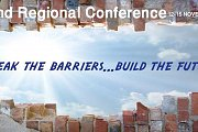 MENAHRA 2nd Regional Conference - Lebanon 2013