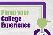 Pump Your College Experience