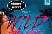 WILD Pool Party