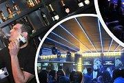 Mousikar Lounge & Music bar One Year Celebration Anniversary
