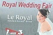 Royal Wedding Fair 2013