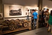 Tren Lebnen Workshop - Part of Lebanon on Rails Exhibition