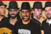 Wahdon Band - Every Friday at Bou Melhem
