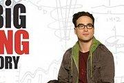 The Big Bang Theory Marathon