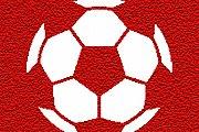 Mini football match