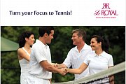 Turn Your Focus To Tennis
