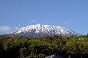 KILIMANJARO ::: Uhuru Peak 5895m - Trip with Sports4life