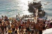 ROOTS RUM'N REGGAE - Batroun Triathlon Beach After Party