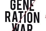 """Lancement """"Generation War"""" - Livre et exposition"""