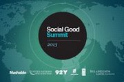 Social Good Summit Beirut 2013