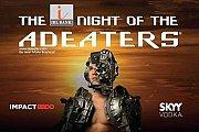 The Night of the AdEaters 2013 - La nuit des Publivores 2013