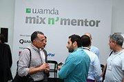 Wamda - Mix N' Mentor - Beirut 2013