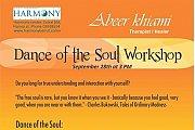 Dance of the Soul workshop