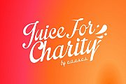 Juice for Charity at USJ