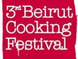 3rd Beirut Cooking Festival 2013