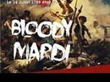 Bloody Mardi - French Night Every Tuesday at El Gardel