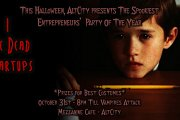 I See Dead Startups - Halloween Costume Party