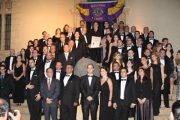 BCD Hermes Lions Club Folies Gala Dinner