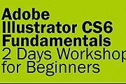Adobe Illustrator Fundamentals: 2 Days Workshop