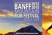 BANFF Mountain Film Festival 2013