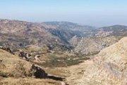 Qanat Bakish, Sannine, Zaarour Mountains Hiking