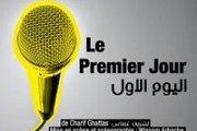 """Theatre """"Le Premier Jour"""" de Charif Ghattas"""