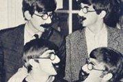 Abbey Road's Broke Halloween
