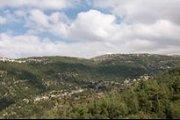 Hiking - Mazraat El Touffah - Sebeal