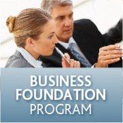 SME Academy - Business Foundation Program