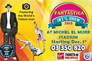 Fantastica International Show